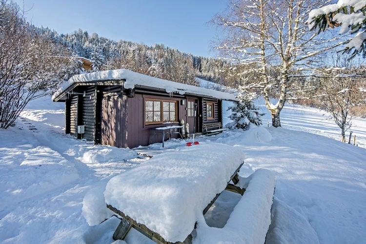 Chalets Oostenrijk | Tirol | Chalet te huur in Worgl-Boden-Hopfgarten   met wifi 6 personen