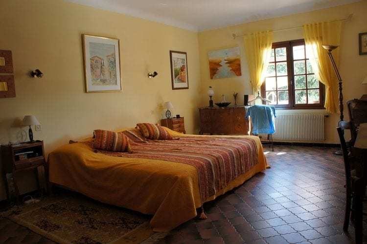 vakantiehuis Frankrijk, Provence-alpes cote d azur, Tourtour vakantiehuis FR-83690-10