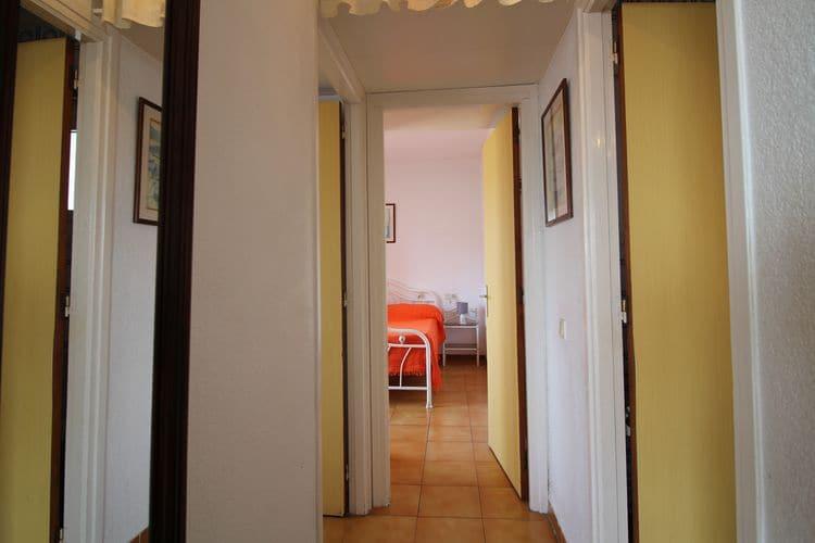 Appartement Spanje, Costa Brava, Empuriabrava Appartement ES-17487-89