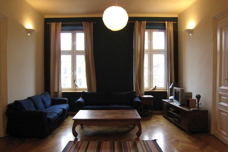 Appartement Polen, lepo, Krakow Appartement PL-31000-03