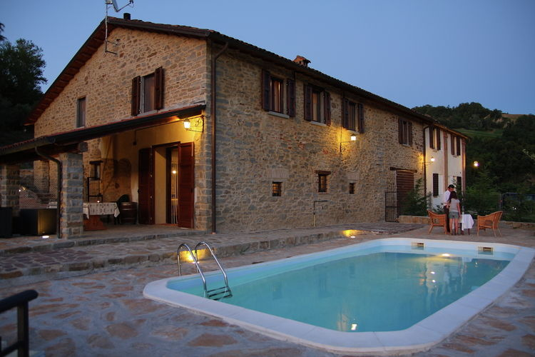 Ferienwohnung Casa Padronale (597371), Modigliana, Forli-Cesena, Emilia-Romagna, Italien, Bild 3