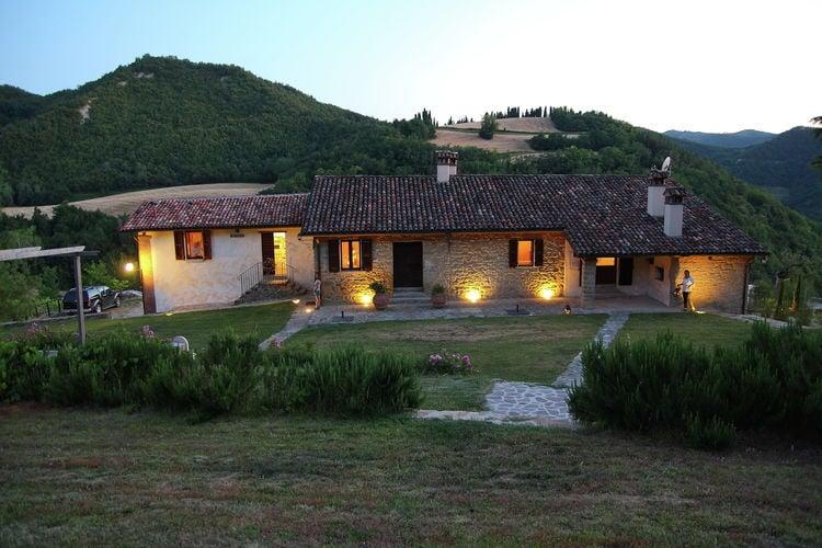 Ferienwohnung Casa Padronale (597371), Modigliana, Forli-Cesena, Emilia-Romagna, Italien, Bild 1