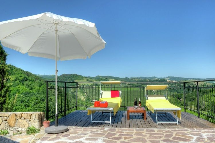 Ferienwohnung Casa Padronale (597371), Modigliana, Forli-Cesena, Emilia-Romagna, Italien, Bild 7