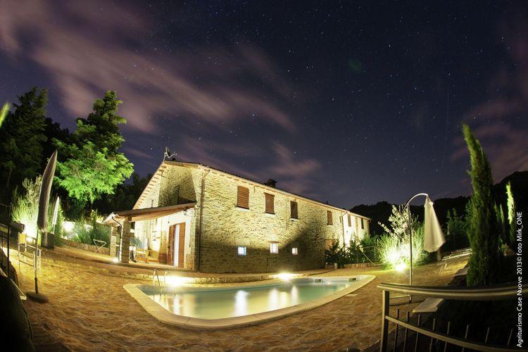 Ferienwohnung Casa Padronale (597371), Modigliana, Forli-Cesena, Emilia-Romagna, Italien, Bild 4