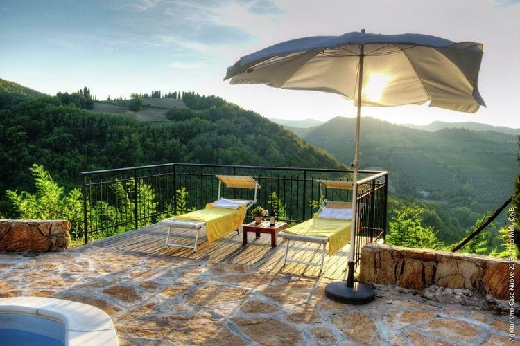 Ferienwohnung Casa Padronale (597371), Modigliana, Forli-Cesena, Emilia-Romagna, Italien, Bild 34