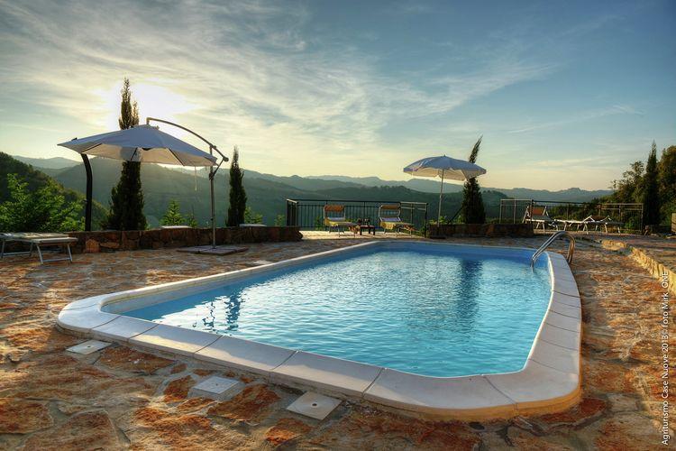 vakantiehuis Italië, Emilia-romagna, Modigliana vakantiehuis IT-47015-04