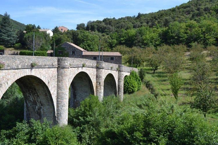 Ferienhaus Au milieu de la nature entre Olargues et Prémian (682081), Olargues, Hérault Binnenland, Languedoc-Roussillon, Frankreich, Bild 30
