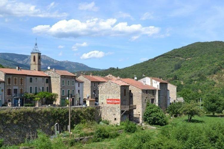 Ferienhaus Au milieu de la nature entre Olargues et Prémian (682081), Olargues, Hérault Binnenland, Languedoc-Roussillon, Frankreich, Bild 29
