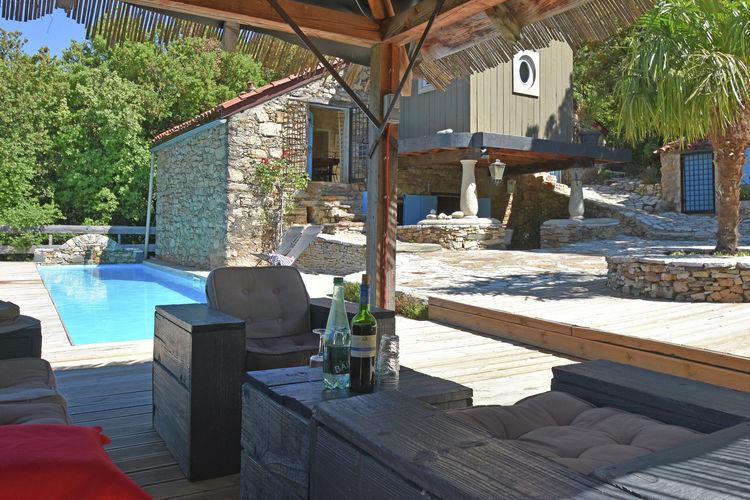 Ferienhaus Au milieu de la nature entre Olargues et Prémian (682081), Olargues, Hérault Binnenland, Languedoc-Roussillon, Frankreich, Bild 21