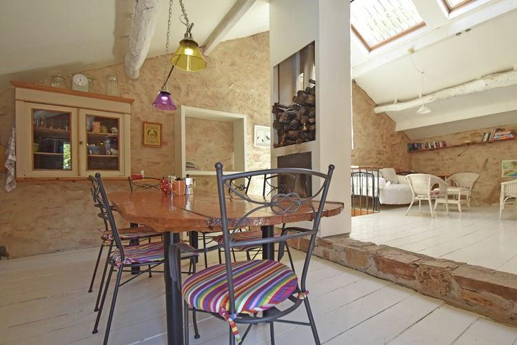 Ferienhaus Au milieu de la nature entre Olargues et Prémian (682081), Olargues, Hérault Binnenland, Languedoc-Roussillon, Frankreich, Bild 11
