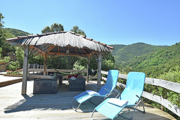 Ferienhaus Au milieu de la nature entre Olargues et Prémian (682081), Olargues, Hérault Binnenland, Languedoc-Roussillon, Frankreich, Bild 23
