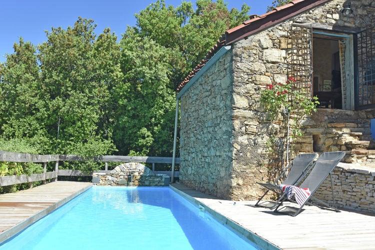 Ferienhaus Au milieu de la nature entre Olargues et Prémian (682081), Olargues, Hérault Binnenland, Languedoc-Roussillon, Frankreich, Bild 4
