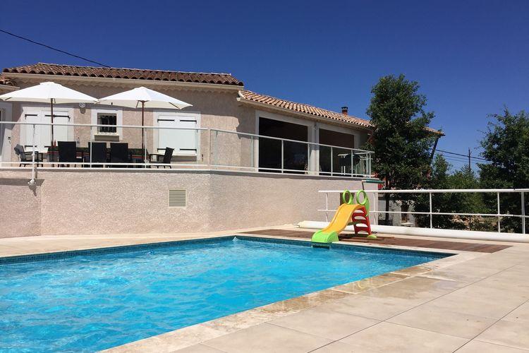 Vakantiehuizen Ardeche te huur Payzac- FR-07230-04 met zwembad  met wifi te huur