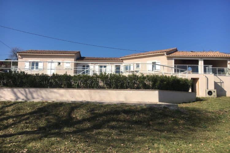 Villa Frankrijk, Ardeche, Payzac Villa FR-07230-04