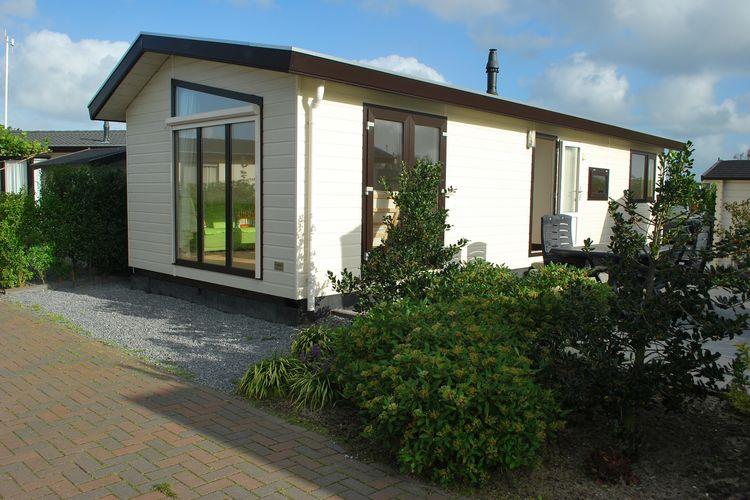 Egmond-ad-Hoef Vakantiewoningen te huur Recreatiepark De Woudhoeve 11
