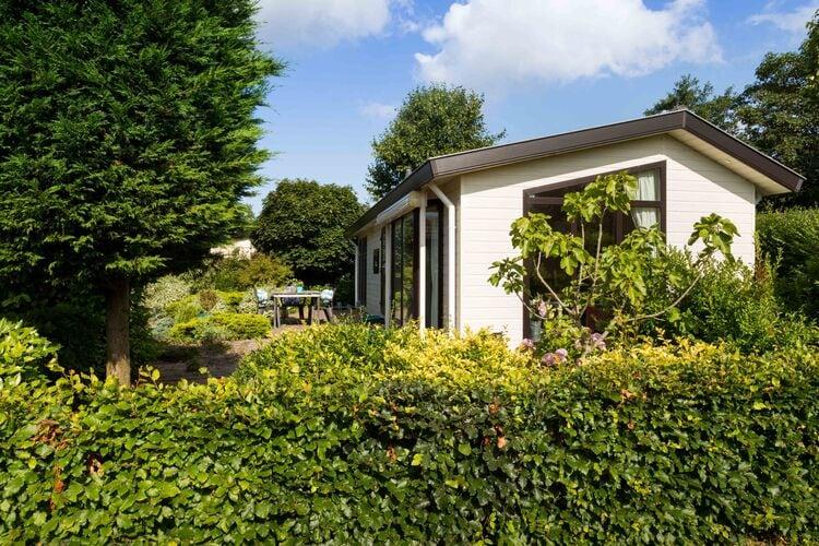 Vakantiehuizen Nederland | Noord-Holland | Chalet te huur in Egmond-aD-Hoef met zwembad  met wifi 3 personen