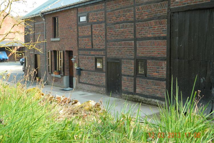 vakantiehuis België, Namen, Beauraing vakantiehuis BE-5570-24