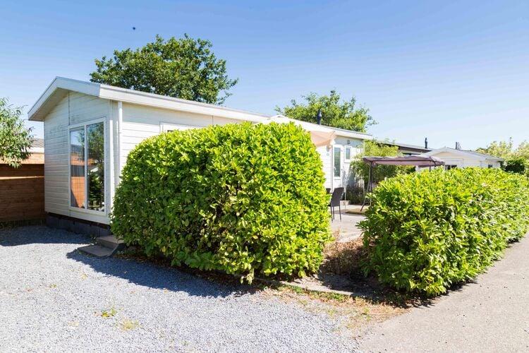 Vakantiehuizen Nederland | Noord-Holland | Chalet te huur in Egmond-aD-Hoef met zwembad  met wifi 4 personen
