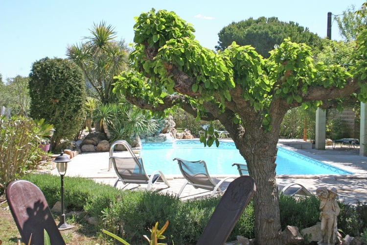 vakantiehuis Frankrijk, Provence-alpes cote d azur, Pignans vakantiehuis FR-83790-01
