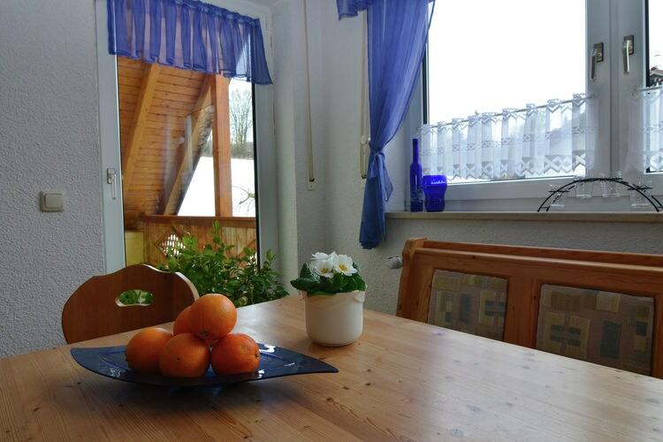 Appartement Duitsland, Beieren, Marktrodach Appartement DE-96364-03