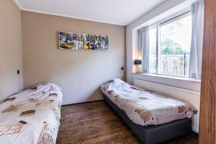 Villa Nederland, Gelderland, Ede Villa NL-6718-04