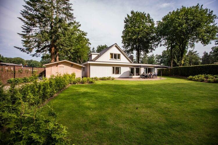 Vakantiehuizen Nederland | Gelderland | Villa te huur in Ede met zwembad  met wifi 12 personen