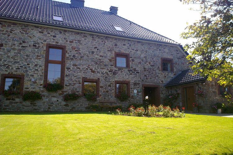 Vakantiehuis  met wifi  Malmedy-Baugnez  Les Pâturages 1