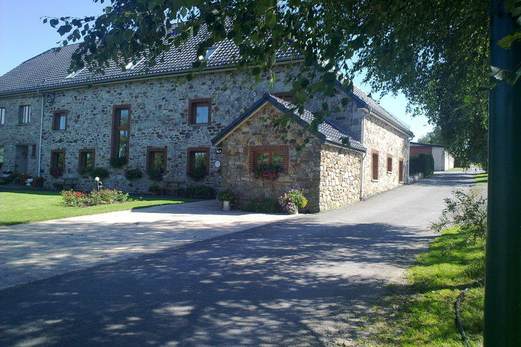 Vakantiehuis  met wifi  Malmedy-Baugnez  Les Pâturages 2