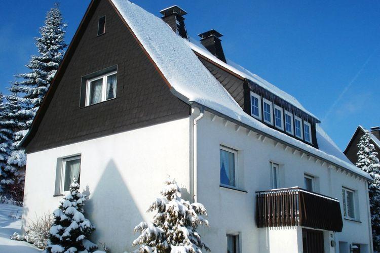 Am Astenberg - Chalet - Winterberg - Neuastenberg