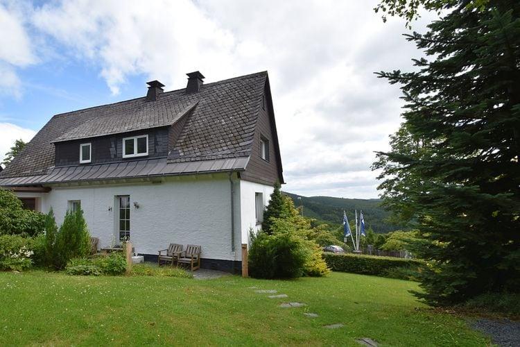 vakantiehuis Duitsland, Sauerland, Winterberg - Neuastenberg vakantiehuis DE-59955-85