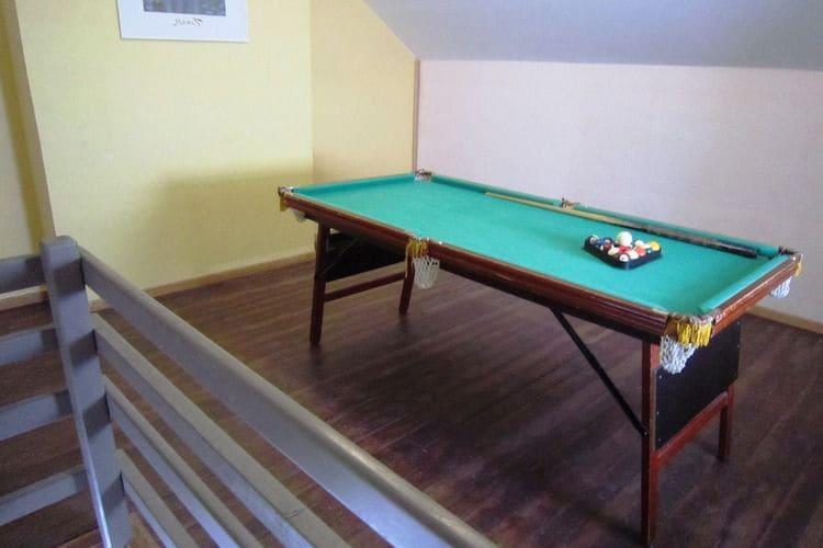 Ferienhaus Jasmin (604625), Stavelot, Lüttich, Wallonien, Belgien, Bild 31