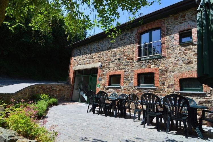 Ferienhaus Jasmin (604625), Stavelot, Lüttich, Wallonien, Belgien, Bild 26