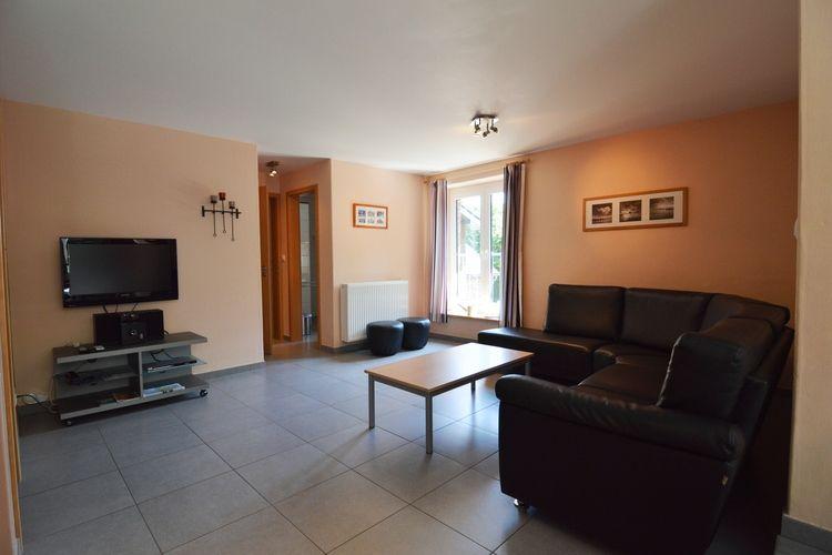 Ferienhaus Jasmin (604625), Stavelot, Lüttich, Wallonien, Belgien, Bild 6