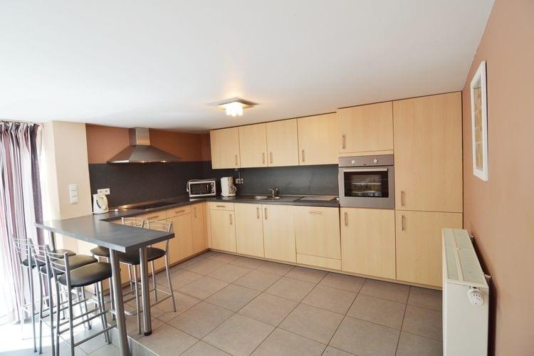 Ferienhaus Jasmin (604625), Stavelot, Lüttich, Wallonien, Belgien, Bild 8