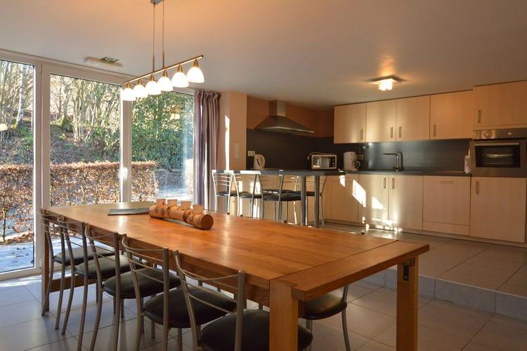 Ferienhaus Jasmin (604625), Stavelot, Lüttich, Wallonien, Belgien, Bild 10