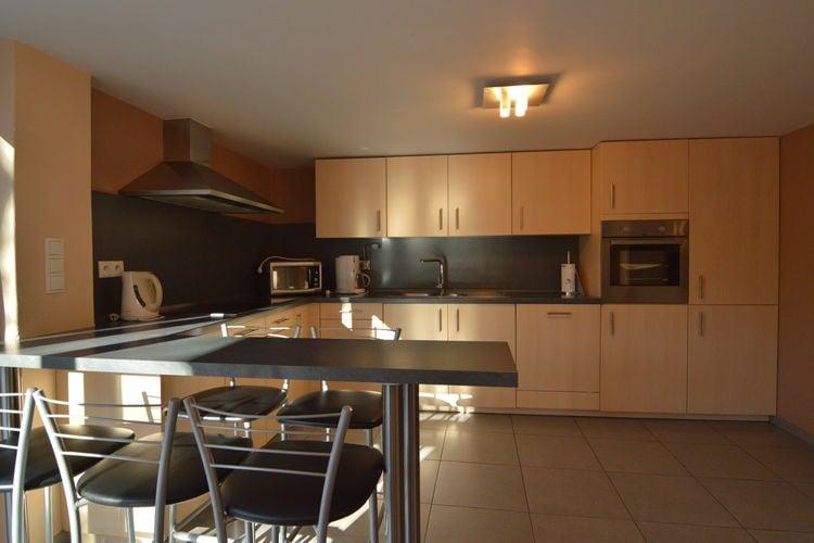 Ferienhaus Jasmin (604625), Stavelot, Lüttich, Wallonien, Belgien, Bild 9