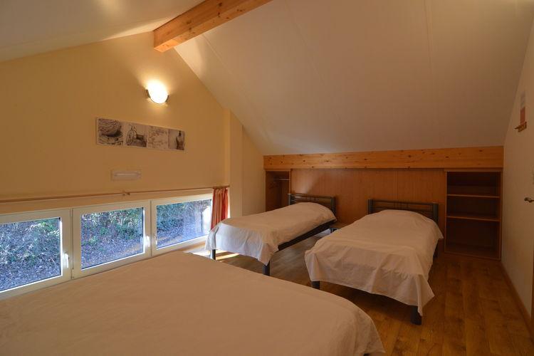 Ferienhaus Jasmin (604625), Stavelot, Lüttich, Wallonien, Belgien, Bild 18