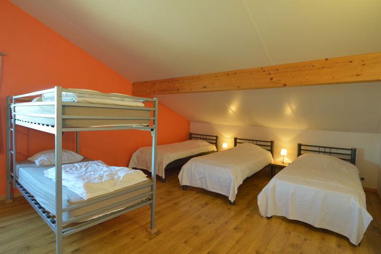 Ferienhaus Jasmin (604625), Stavelot, Lüttich, Wallonien, Belgien, Bild 21