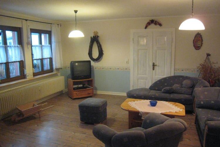 Appartement Duitsland, Hunsruck, Morbach-Riedenburg Appartement DE-54497-24