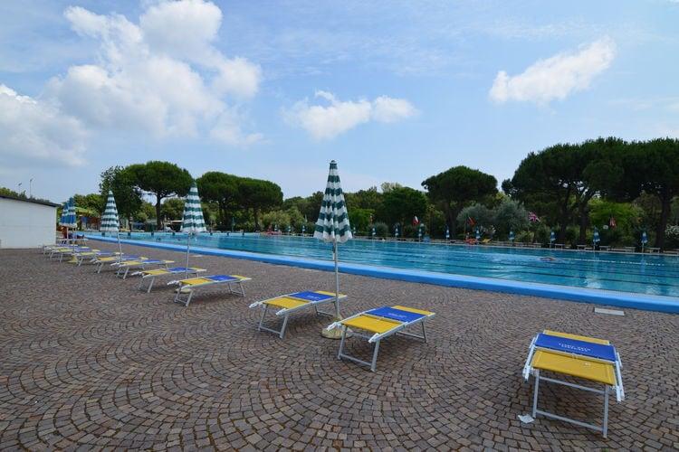 Bungalow Italië, Emilia-romagna, Casalborsetti Bungalow IT-48123-01