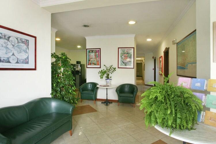 Vakantiewoning Italië, Emilia-romagna, Rimini Appartement IT-47900-05