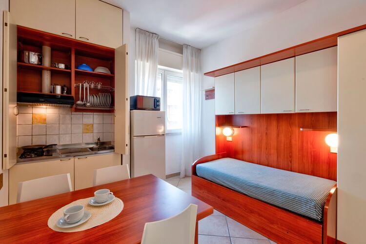 Appartement Italië, Emilia-romagna, Rimini Appartement IT-47900-05