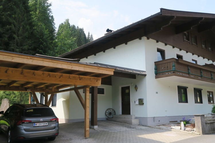 Appartement Oostenrijk, Salzburg, Saalbach - Hinterglemm Appartement AT-5752-17