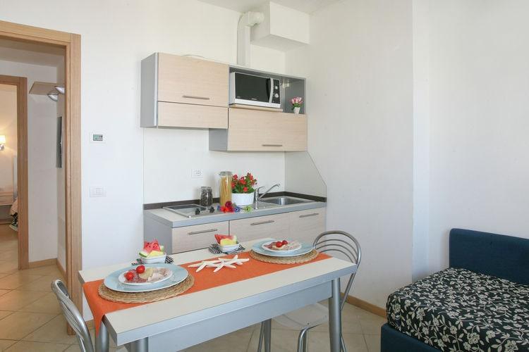 Appartement Italië, Emilia-romagna, Rimini Appartement IT-47924-03