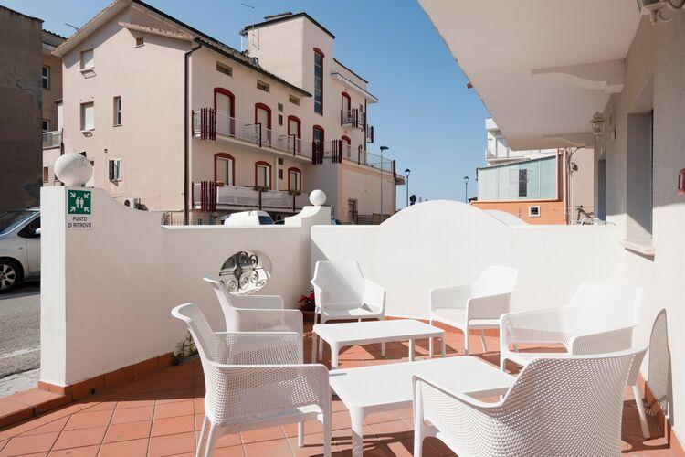 Appartement Italië, Emilia-romagna, Rimini Appartement IT-47900-06