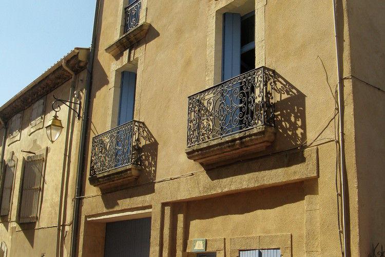 Vakantiewoning Frankrijk, Languedoc-roussillon, Thezan les Beziers Villa FR-34490-03