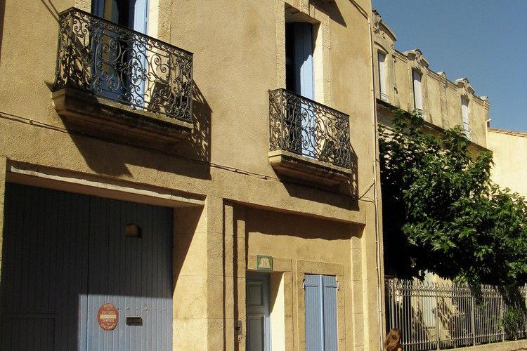 vakantiehuis Frankrijk, Languedoc-roussillon, Thézan-lès-Béziers vakantiehuis FR-34490-03