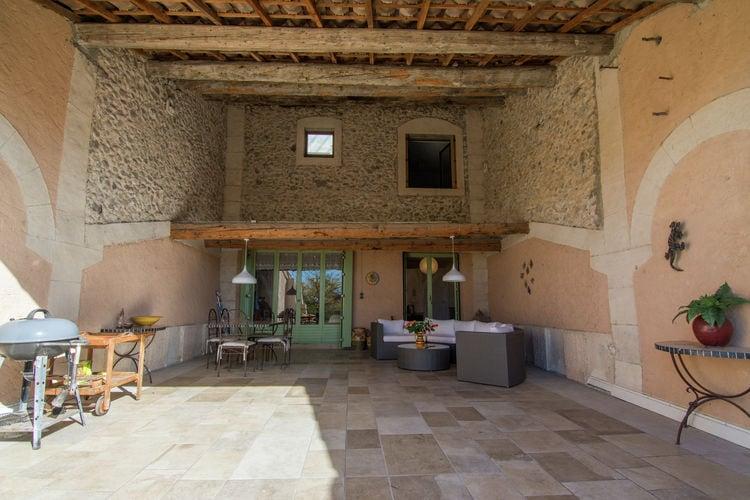 Ferienhaus Au coeur du Languedoc (607560), Lignan sur Orb, Hérault Binnenland, Languedoc-Roussillon, Frankreich, Bild 25
