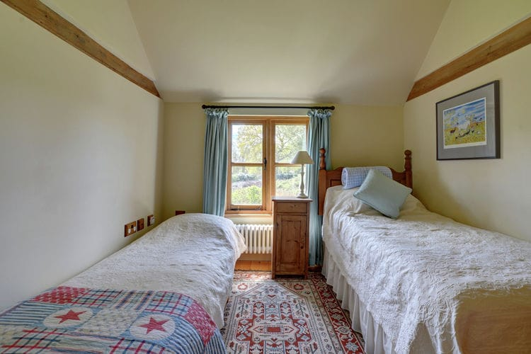 Holiday house Kings Bank Oast (599852), Beckley, Sussex - Brighton, England, United Kingdom, picture 11