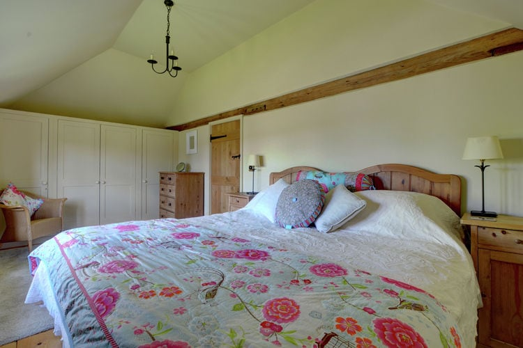 Holiday house Kings Bank Oast (599852), Beckley, Sussex - Brighton, England, United Kingdom, picture 10